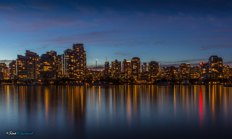 Vancouver Wordpress Developer